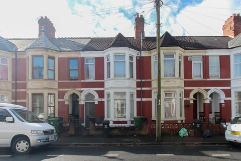 3 bedroom terraced house to rent - Hanover Street, Canton