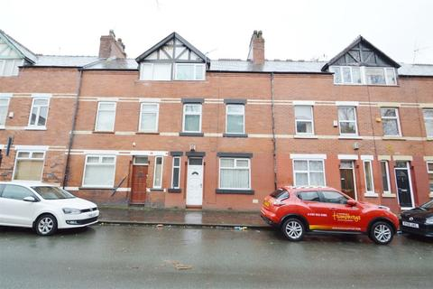 4 bedroom house to rent - Ladybarn Road, Manchester