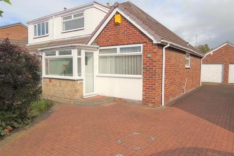 3 bedroom semi-detached bungalow for sale - Beaumont Drive, Liverpool