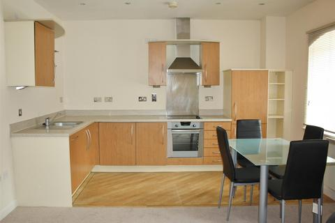 1 bedroom apartment to rent - Newhall Court, George Street, B3 1DR