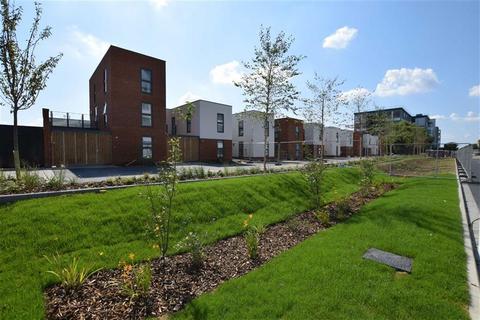 3 bedroom terraced house for sale - Plot 9 Bata Mews, Princess Margaret Road, East Tilbury, Essex