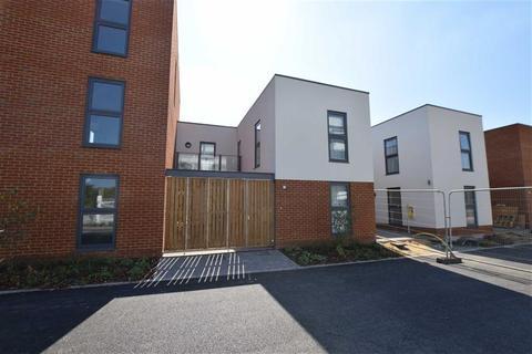 3 bedroom end of terrace house for sale - Plot 7 Bata Mews, Princess Margaret Road, East Tilbury, Essex