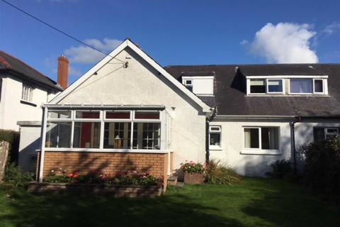 3 bedroom semi-detached bungalow for sale - Awelfor, Rhydyfelin, Aberystwyth, SY23