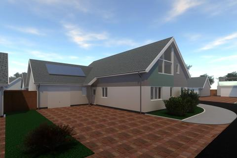 4 bedroom detached bungalow for sale - The Lawns, Mount Sandford Green, Barnstaple
