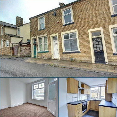 2 bedroom terraced house for sale - Veevers Street, Brierfield, Lancashire