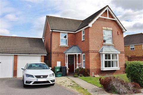 3 bedroom detached house to rent - Bay Tree Road, Gloucester