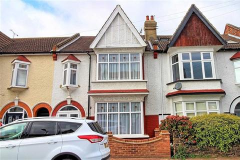 3 bedroom terraced house for sale - Leigham Court Drive, Leigh-on-sea, Essex