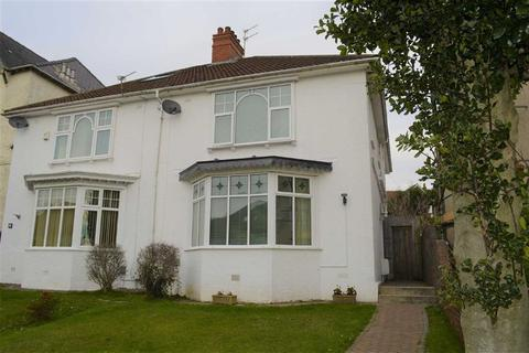 3 bedroom semi-detached house for sale - Queens Road, Swansea, SA2