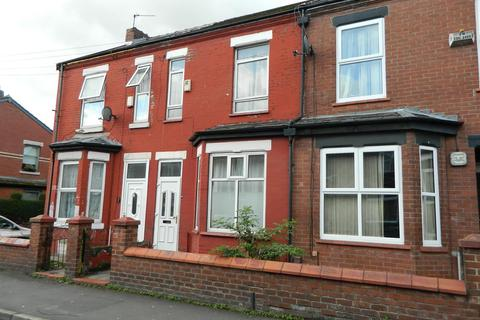 2 bedroom townhouse for sale - Barlow Road, Levenshulme, Manchester