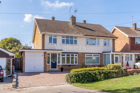 3 bedroom semi-detached house for sale - The Paddocks, Ingatestone