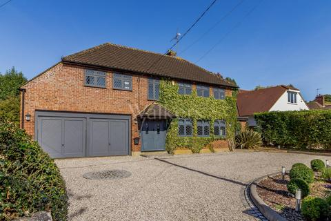 5 bedroom detached house for sale - Potash Road, Billericay