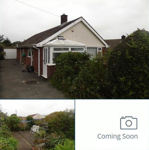 3 bedroom detached bungalow for sale - Heol Rhosyn, Clasemont Park, Swansea