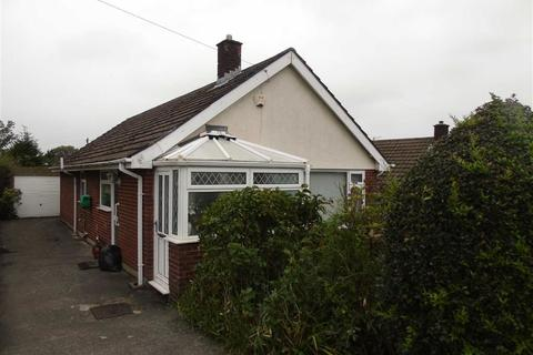 3 bedroom detached bungalow for sale - Heol Rhosyn, Clasemont Park, Swansea