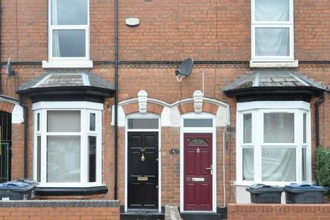 2 bedroom terraced house for sale - Warren Road, Stirchley, Birmingham, B30