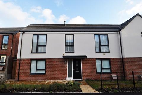 2 bedroom semi-detached house to rent - Lower Beeches Road, Northfield, Birimgham, B31