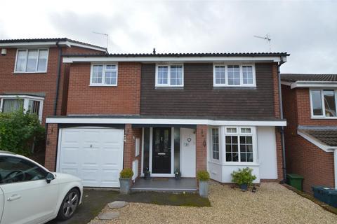 5 bedroom detached house for sale - 3 Lady Leasow, Radbrook, Shrewsbury, SY3 6AB