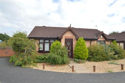 3 bedroom detached bungalow for sale - 21 Darville, Castlefields, Shrewsbury, SY1 2UG