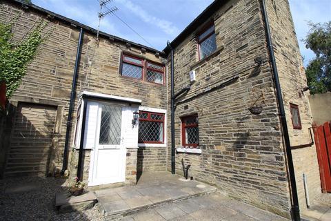 2 bedroom terraced house to rent - Crow Tree Lane, Bradford