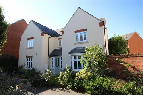 4 bedroom detached house for sale - Camelia Walk, Mitton, Tewkesbury, Gloucestershire