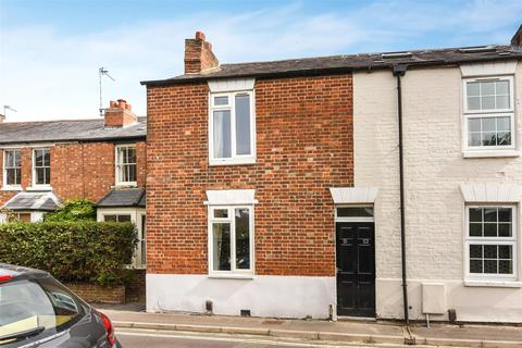 2 bedroom end of terrace house for sale - Gordon Street, Oxford