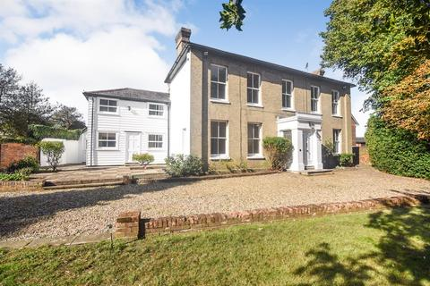 6 bedroom detached house for sale - The Street, Wickham Bishops