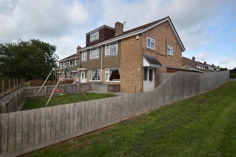 3 bedroom end of terrace house for sale - Lincombe Road, Radstock