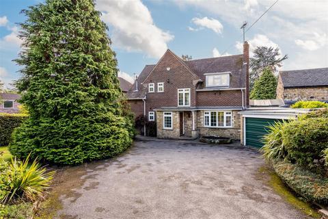 5 bedroom detached house for sale - Harrogate Road, Moortown