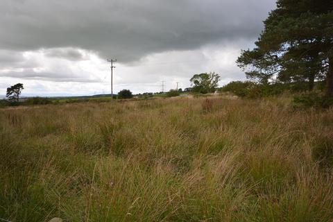 Plot for sale - Eastheads Farm, Newmilns, KA16