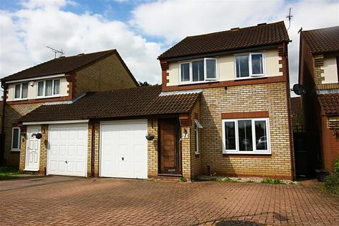 3 bedroom link detached house for sale - Cassandra Gate, Cheshunt