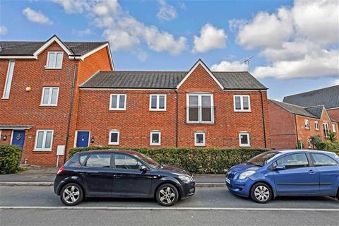 2 bedroom apartment to rent - Riverbrook Road, West Timperley, Cheshire, WA14