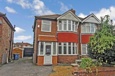 3 bedroom semi-detached house to rent - Arderne Road, Timperley, Cheshire, WA15