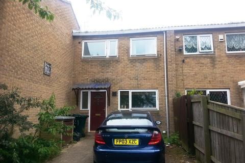 3 bedroom semi-detached house to rent - 21 HAMILTON PLACE