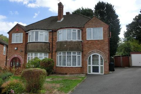 3 bedroom semi-detached house for sale - Stoneyford Grove, Yardley Wood, Birmingham