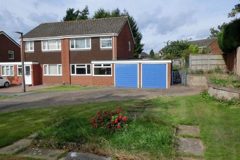 3 bedroom semi-detached house for sale - Nugent Grove, Cheswick Green, Solihull