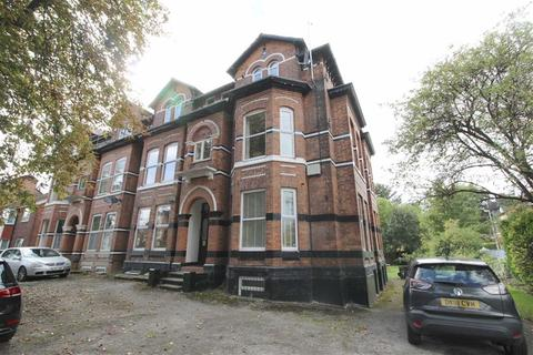 2 bedroom flat for sale - Alness Road, Whalley Range, Manchester