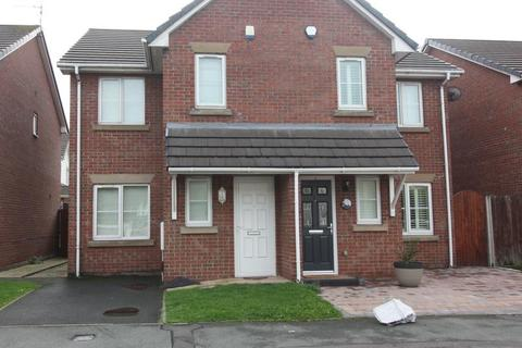 3 bedroom semi-detached house to rent - Vale Road, Crosby