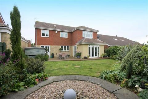 4 bedroom detached house for sale - The Ridings, Whitley Bay, NE25