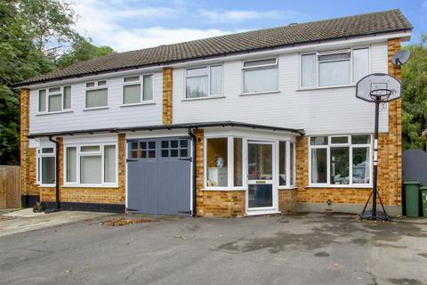 4 bedroom end of terrace house for sale - Greenshaw, Brentwood