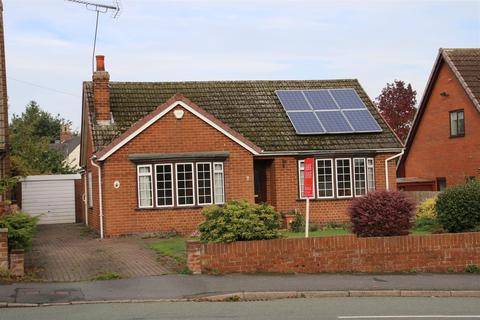 2 bedroom detached bungalow for sale - Chestnut Lane, Clifton Campville, Tamworth