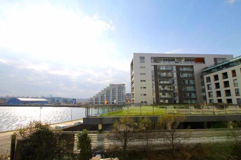 2 bedroom apartment to rent - Davaar House, Prospect Place, Cardiff Bay