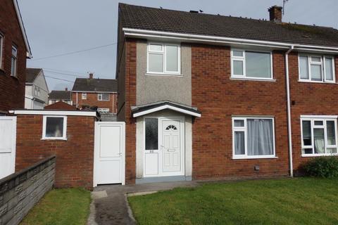 3 bedroom semi-detached house for sale - Penyfan Road, Llanelli