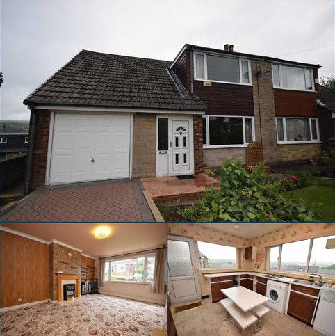3 bedroom semi-detached house for sale - Causey Foot, Nelson, Lancashire
