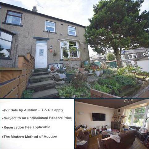 3 bedroom terraced house for sale - Warwick Street, Nelson, Lancashire