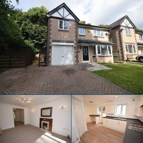 5 bedroom detached house for sale - Heather Close, Brierfield, Lancashire