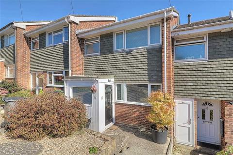 3 bedroom terraced house for sale - Westmorland Way, Chandlers Ford, Hampshire