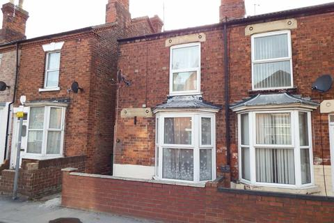 2 bedroom semi-detached house for sale - York Street, Boston, PE21