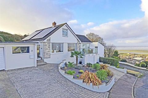 3 bedroom bungalow for sale - Lundy View, Northam, Bideford, Devon, EX39
