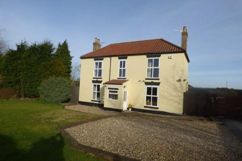 4 bedroom detached house to rent - Bushy Hill House, North Newbald