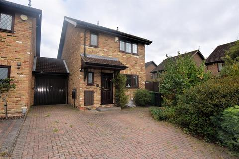 3 bedroom link detached house for sale - Knollmead, Calcot, Reading