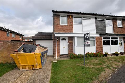3 bedroom semi-detached house for sale - Albury Gardens, Calcot, Reading